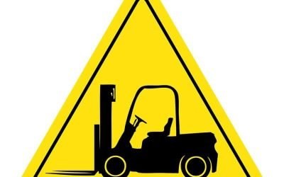 Forklift Accident Statistics