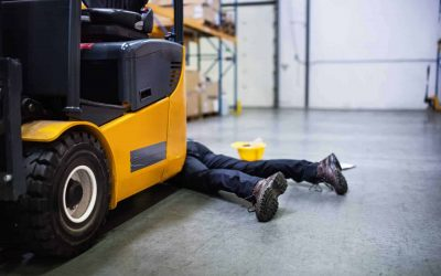 Why Are Industrial Trucks Behind Cars in Safety?
